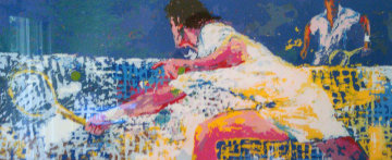 Get Shot AP 1973 Limited Edition Print - LeRoy Neiman