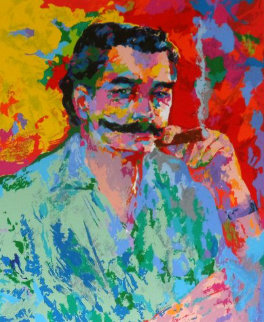 Artist AP 2004 Limited Edition Print - LeRoy Neiman