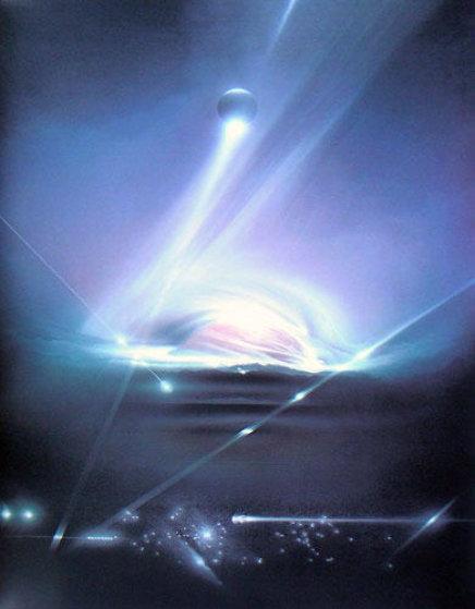 space flight 1985 - photo #14