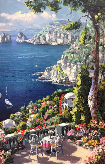Amalfi Treasures 2000
