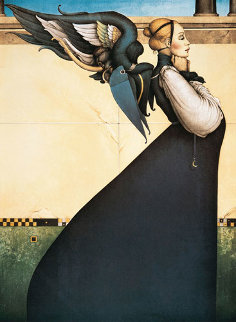 Gift of Wonder Limited Edition Print - Michael Parkes