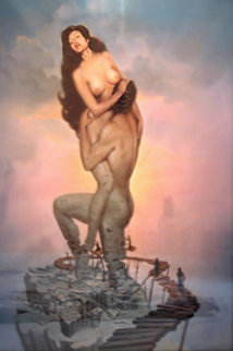 Passion 1994 #1 in the edition Limited Edition Print - John Pitre