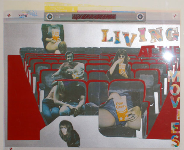 Living at the Movies 1974