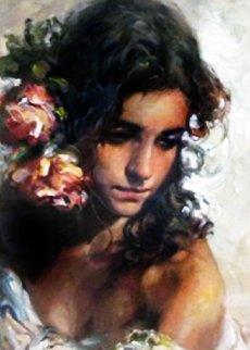 Adolescencia 2001 Limited Edition Print -  Royo