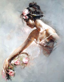 Imagen AP 2000 Limited Edition Print -  Royo