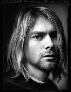 Kurt Cobain, Kalamazoo, Michigan 1993 Limited Edition Print - Mark Seliger
