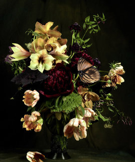 Dutch Still Life Ii, From the Dutch Master's Series 2010 Limited Edition Print - Jonathan Singer