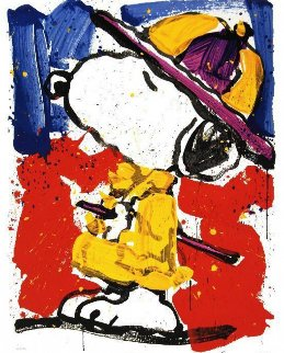 Prada Puss 2000 Limited Edition Print - Tom Everhart