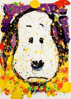 Squeeze the Day - Thursday 2001 Limited Edition Print - Tom Everhart