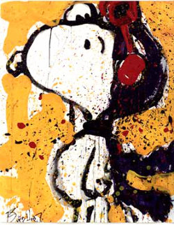 To Remember - The Salute 2003 Limited Edition Print - Tom Everhart