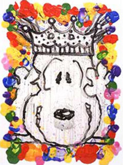 Best in Show 2005 Limited Edition Print - Tom Everhart