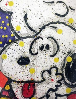 My Main Squeeze 2003 Limited Edition Print - Tom Everhart