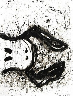 Watchdog 3 O\'Clock 2003 Limited Edition Print - Tom Everhart