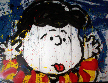 No Apologies 2000 Limited Edition Print - Tom Everhart