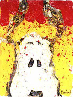 Watch Dog - Noon (Tribute Series) 2009 Limited Edition Print - Tom Everhart