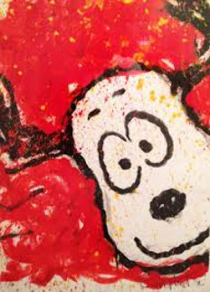 To Every Dog There is a Season 1996 Limited Edition Print by Tom Everhart