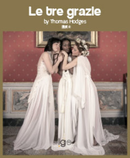 Le Tre Grazie  Book 2014 Other - Thomas Hodges