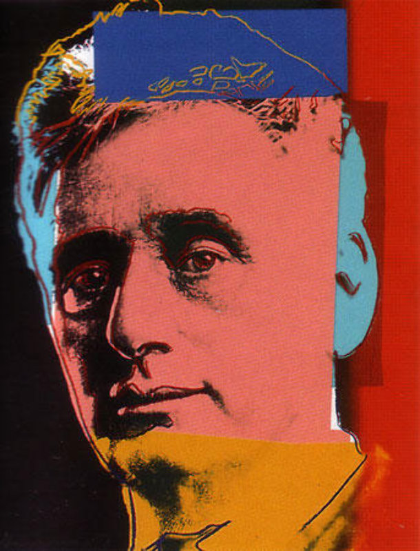 Jews of the Twenty First Century: Louis Brandeis   II.230 1980