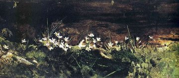 May Day  1960 Limited Edition Print - Andrew Wyeth