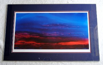 Sacred Seas 2006 Limited Edition Print - Robert Wyland