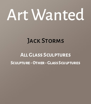 All Glass Sculptures