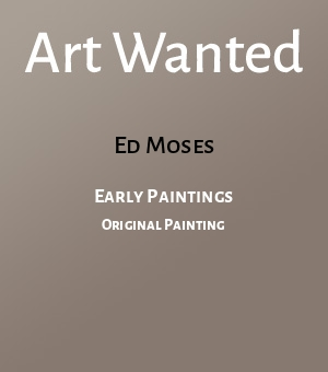 Early Paintings