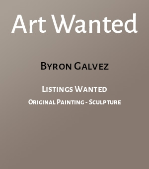 Listings Wanted