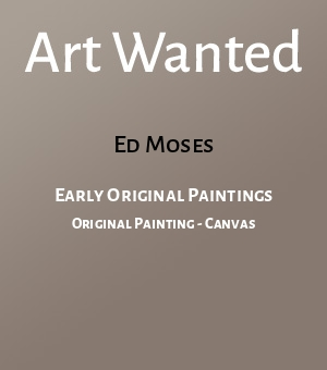 Early Original Paintings