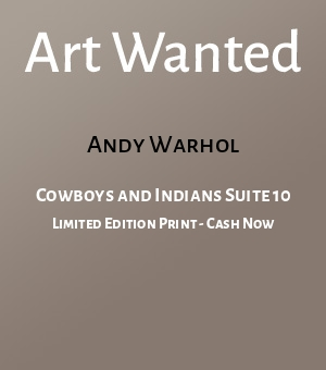 Cowboys and Indians Suite 10