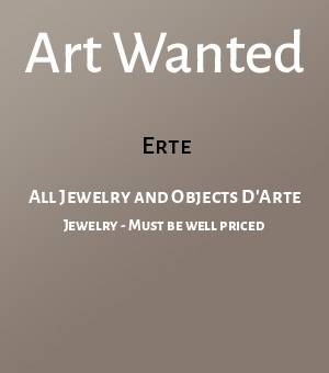 All Jewelry and Objects D