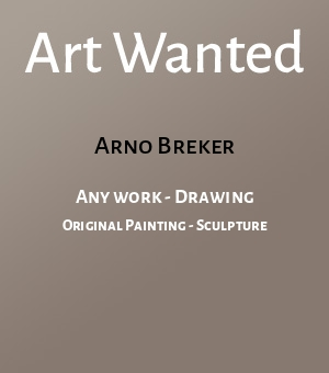 Any work - Drawing