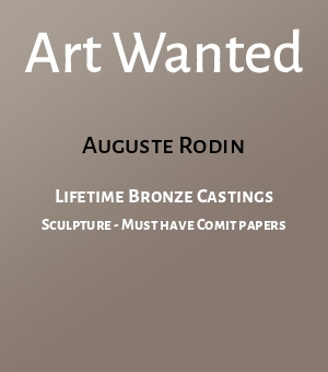 Lifetime Bronze Castings