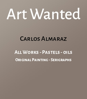 All Works - Pastels - oils
