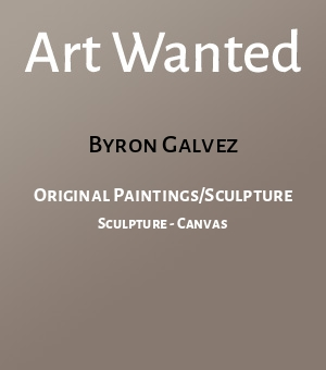 Original Paintings/Sculpture