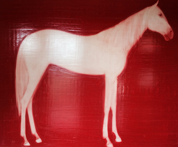 Red Horse 2000 60x72