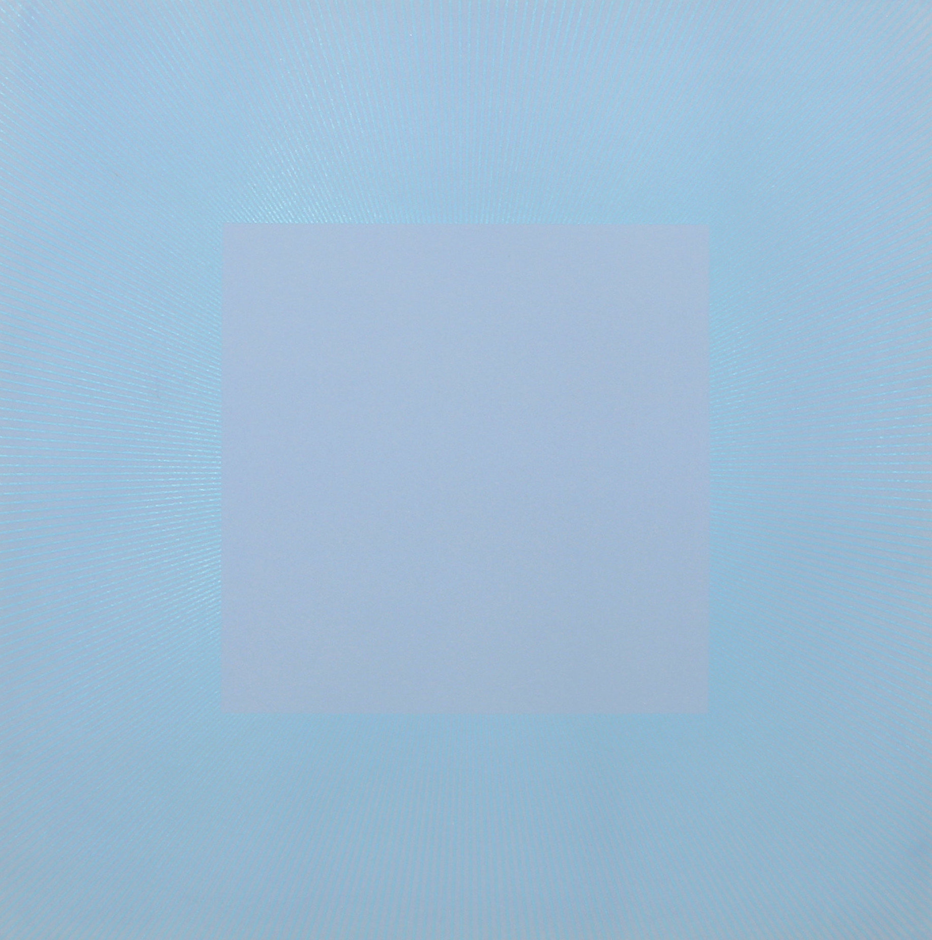 Winter Suite (Light Blue with Light Blue) 1979