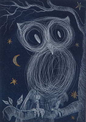 La Petite Chouette (The Little Owl) 1968