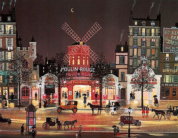 Moulin Rouge 1981