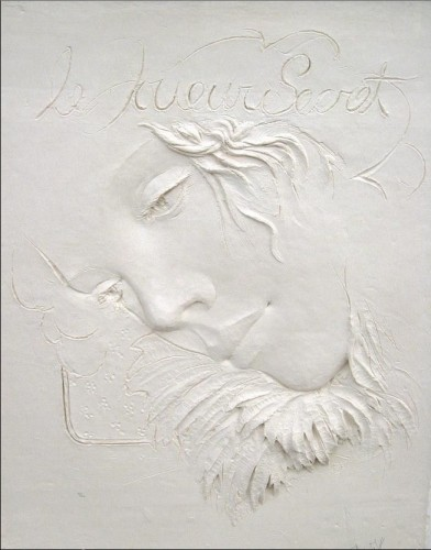 Secret Player Le Joueur Secret Cast Paper 1970
