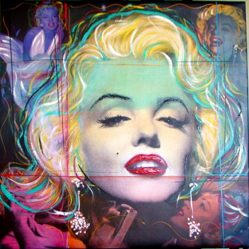 Monroe соло