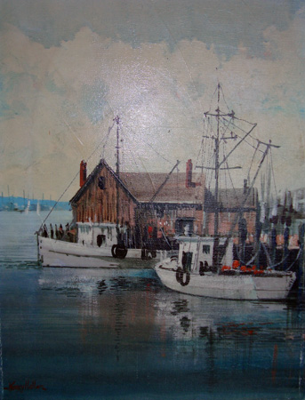 Untitled Harbor