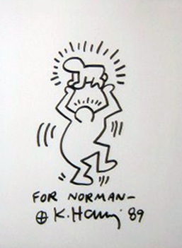 For Norman 1989, certified by Estate