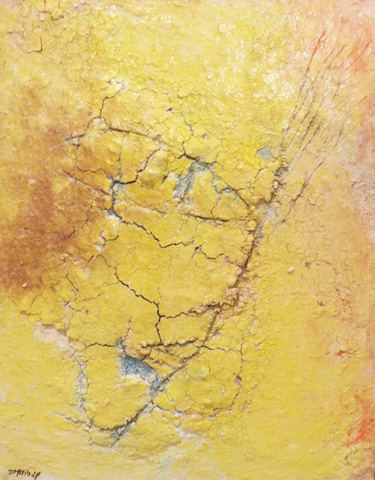 Yellow Fresco 2006
