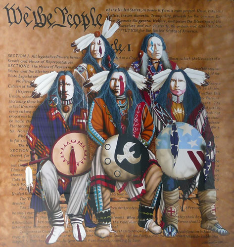 We the People AP 1995