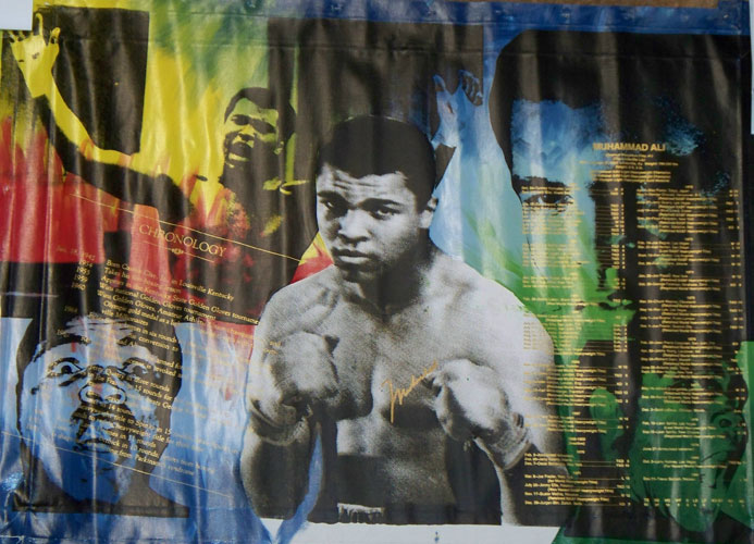 Muhammad Ali The Greatest 1995