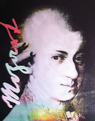 Mozart State 1