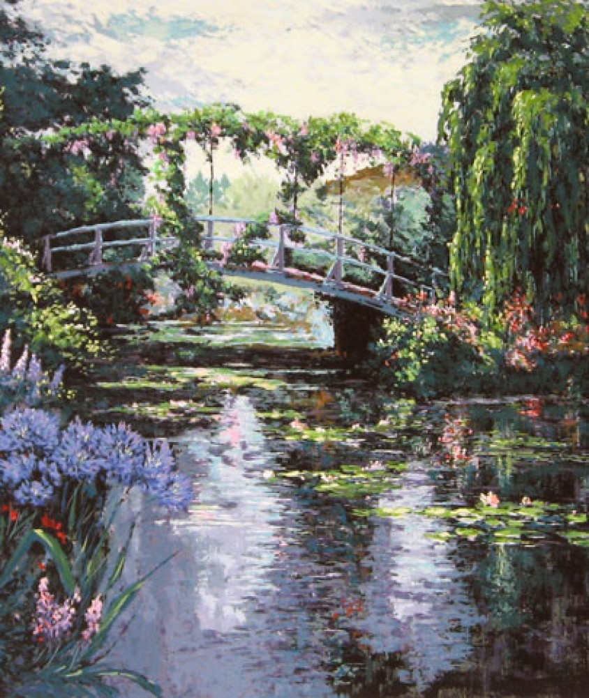 Giverny AP