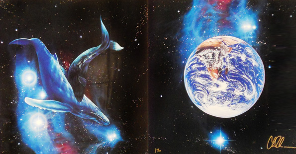 Space Whales 1993