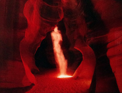 Ghost AP by Peter Lik