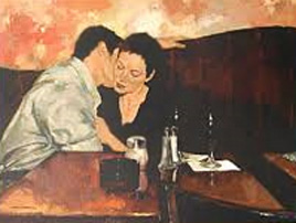 Close to You by Joseph Lorusso